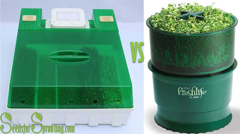 sprouter easygreen